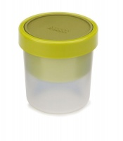 joseph go eat compact 2 in 1 soup pot green food storage