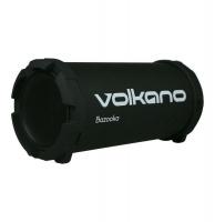 volkano bazooka speaker home audio stereo