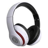 Volkano Impulse Series Bluetooth Headphones Black