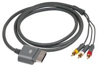 Raz Tech AV Cable for Xbox 360