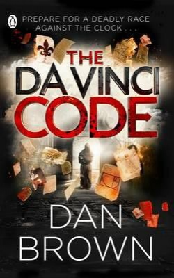 Da Vinci Code Abridged Edition