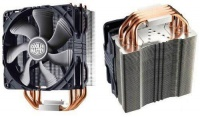 Cooler Master Hyper 212X Air Based Cpu Cooler