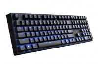 cooler master coolermaster storm quickfire xti brown keyboard