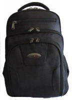 power land laptop backpack