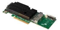 intel pompano 4 channel raid card pcie