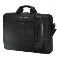 everki lunar laptop bag briefcase fit up to 184