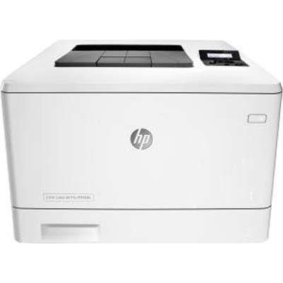 Photo of HP Color Laserjet Pro M452Dn