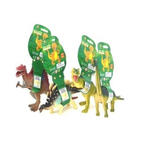 Electronic Dinosaurs