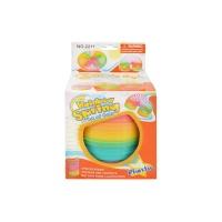 Large Plastic Rainbow Slinky