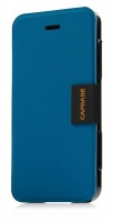 capdase karapace sider elli iphone 5 and 5s se blue
