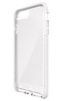 Tech21 Evo Check for iPhone 7 Plus Clear White