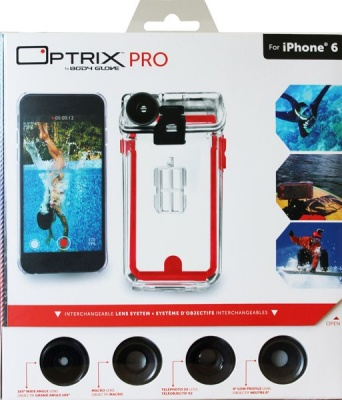 Photo of Body Glove Optrix Case for iPhone 6/6S Pro Kit Cellphone