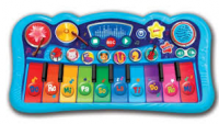 winfun magic sounds composer keyboard electronic toy