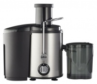 salton stainless steel juicer food preparation