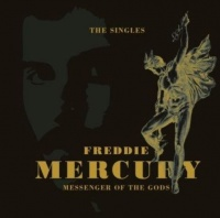 Freddie Mercury Messenger Of The Gods The Singles Collection