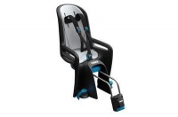 thule ridealong child bike seat dark grey ra100100 neck brace