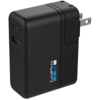 gopro supercharger cell phone charger