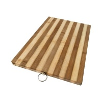 Bamboo Cutting Board For Kitchen