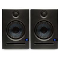 presonus eris e5 speaker pair studio monitor