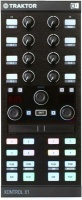 native instruments traktor kontrol x1 mk2 deck and effects midi controller