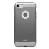 moshi armour case for apple iphone 7 gunmetal gray