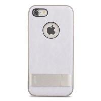 moshi kameleon case for apple iphone 7 ivory white