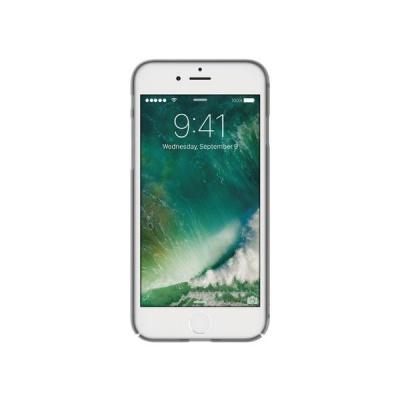 Photo of Just Mobile TENC Self-Healing case Apple iPhone 7 - Matte Clear