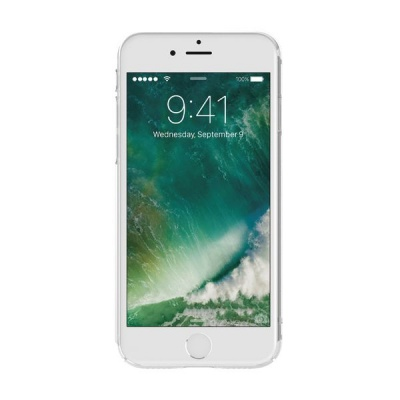 Photo of Just Mobile TENC Self-Healing case Apple iPhone 7 Plus - Crystal Clear