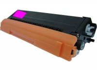 brother compatible tn348 laser toner cartridge magenta office machine