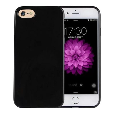 Photo of Cover for iphone 7- Black
