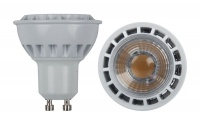 Nexus Led Lamp GU10 COB Warm White
