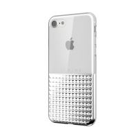 switcheasy revive fashion 3d case for iphone 78 silver