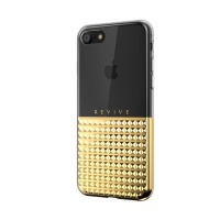 switcheasy revive fashion 3d case for iphone 7 gold