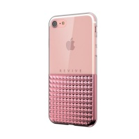 switcheasy revive fashion 3d case for iphone 7 rose gold