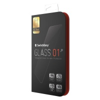 switcheasy glass screen protector for iphone 7 plus clear
