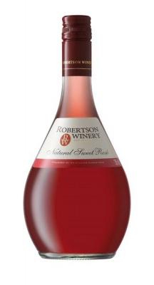 Robertson Winery Natural Sweet Rose 750ml