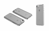 body glove ghost case for iphone 7 clear