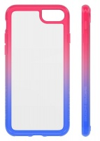 body glove ghost fusion case for iphone 7 pink