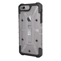uag plasma case for iphone 76s plus ice