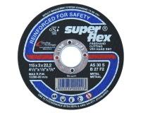 Superflex Fragram TOOW4341 115cm Super flex Steel Cutting Disc