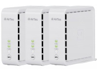 AirTies 4920 AC1600 Home Triple Pack Wi Fi Kit