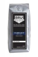 decaf co2 columbia single origin filter coffee ground 1kg