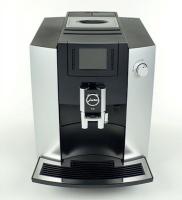jura e6 automatic cappuccino coffee machine