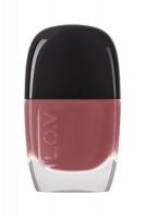 LOV Cosmetics Lovinity Long Lasting Nail Lacquer 330 Brown