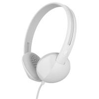 SkullCandy Anti On Ear Headphones WhiteGray