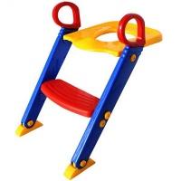 toddler toilet ladder nappy changing
