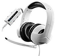 thrustmaster headset y 300cpx ps4ps3pc