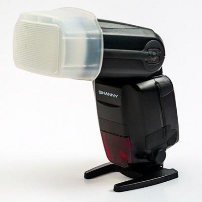Photo of Shanny 60GN ETTL HSS SN600C Speedlite for Canon DSLR