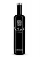 Cruz Vintage Black 750ml