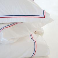 granny goose racing stripe duvet cover set duvet cover
